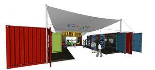 5-23-2011 google at makerfaire