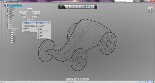 The cad insider 123d pt 3 first look 123d cad