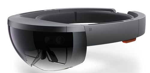 The CAD Insider - Architects Could Love the Microsoft HoloLens