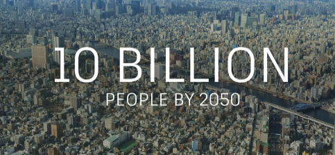 Ten billion people