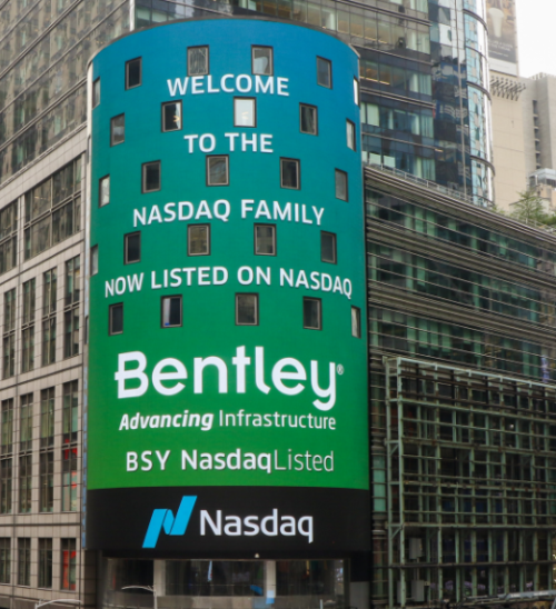 Bentley IPO