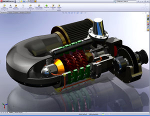 telecharger solidworks 2008